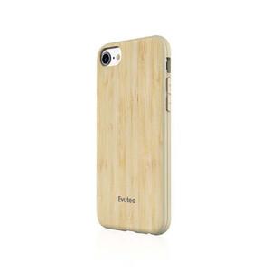 Купить Противоударный чехол Evutec AER Series Wood Bamboo для iPhone 8/7/6s/6 с магнитным автодержателем