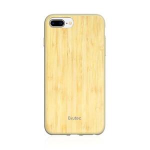 Купить Противоударный чехол Evutec AER Series Wood Bamboo для iPhone 8 Plus/7 Plus/6s Plus/6 Plus с магнитным автодержателем