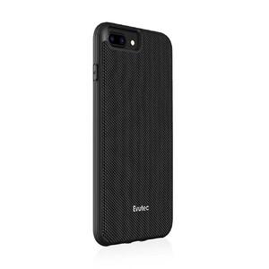 Купить Противоударный чехол Evutec AERGO Series Ballistic Nylon Black для iPhone 8 Plus/7 Plus/6s Plus/6 Plus с магнитным автодержателем