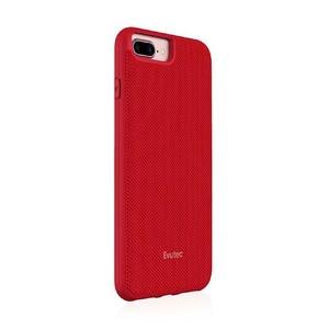 Купить Противоударный чехол Evutec AERGO Series Ballistic Nylon Red для iPhone 8 Plus/7 Plus/6s Plus/6 Plus с магнитным автодержателем