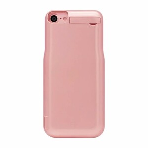 Купить Чехол-аккумулятор JLW Power Case Rose Gold 5500mAh для iPhone 7/6s/6