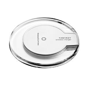 Купить Беспроводное зарядное устройство Fantasy Wireless Charger 5W White