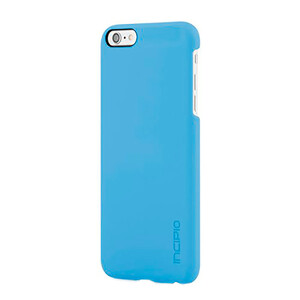 Купить Чехол Incipio Feather Light Blue для iPhone 6 Plus/6s Plus