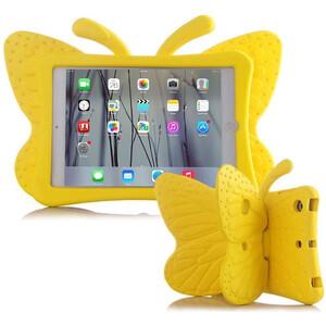 """Купить Детский противоударный чехол oneLounge Cartoon Butterfly Yellow для iPad Pro 9.7""""/Air/Air 2"""