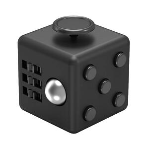 Купить Антистресс-игрушка Fidget Cube Black