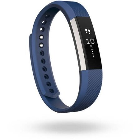 Фитнес-браслет Fitbit Alta Small Blue