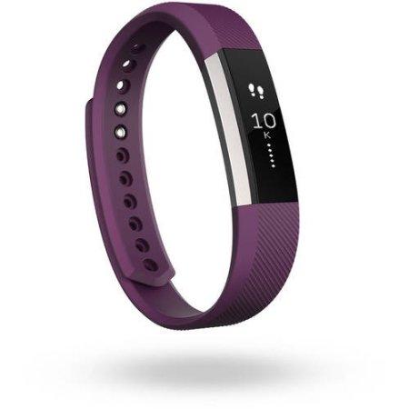 Фитнес-браслет Fitbit Alta Plum