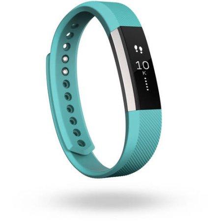 Фитнес-браслет Fitbit Alta Teal