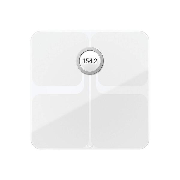 Умные весы Fitbit Aria 2 White