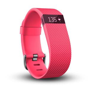Купить Фитнес-браслет Fitbit Charge HR Pink
