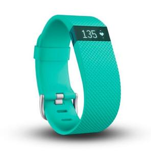 Купить Фитнес-браслет Fitbit Charge HR Teal