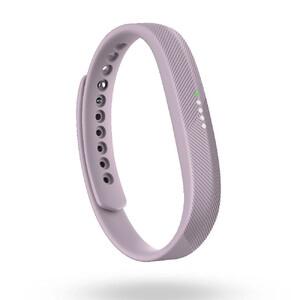 Купить Фитнес-браслет Fitbit Flex 2 Lavender