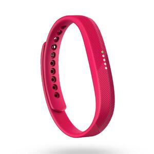 Купить Фитнес-браслет Fitbit Flex 2 Magenta