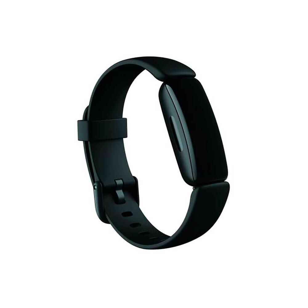 Купить Фитнес-браслет Fitbit Inspire 2 Black (Витринный образец)