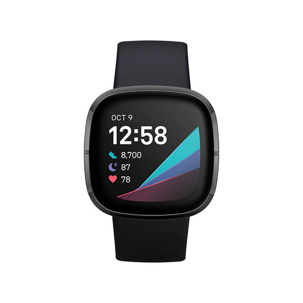 Смарт-часы Fitbit Sense Health & Fitness