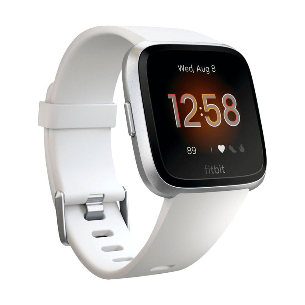Fitbit Versa Lite Edition White/Silver