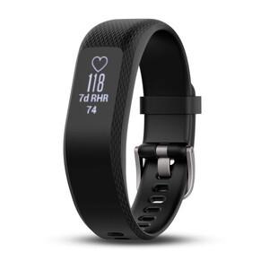 Купить Фитнес-браслет Garmin Vivosmart 3 Large Black