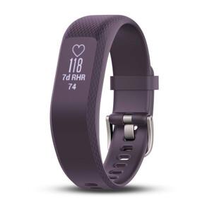 Купить Фитнес-браслет Garmin Vivosmart 3 Small/Medium Purple