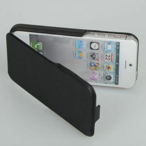 Купить Кожаный флип-чехол для iPhone 5/5S/SE