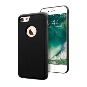 Купить Антигравитационный чехол Floveme Black для iPhone 7/8