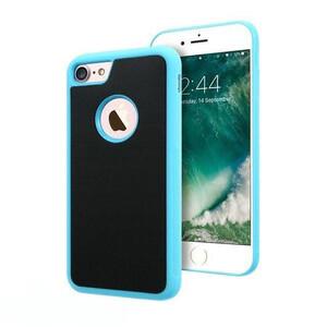 Купить Антигравитационный чехол Floveme Sky Blue для iPhone 7/8
