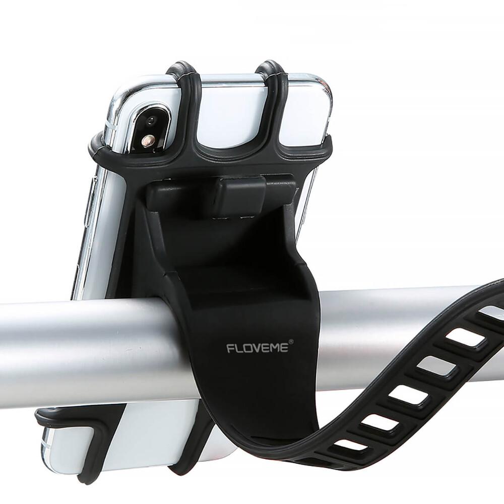 Купить Велосипедный держатель телефона Floveme Bicycle Phone Holder