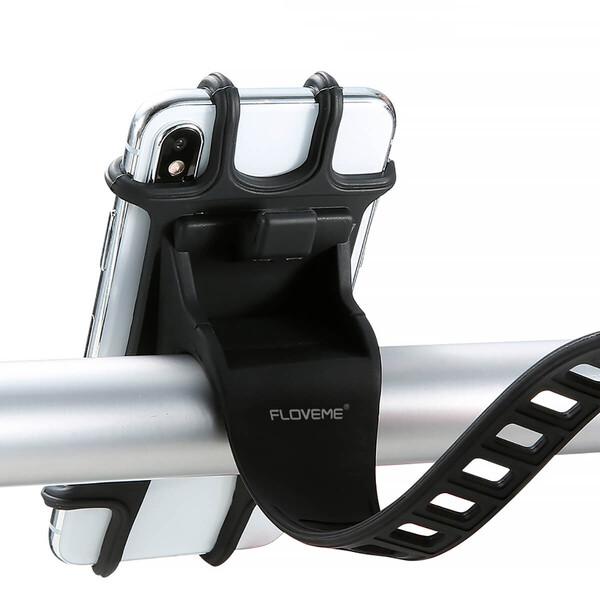 Велосипедный держатель телефона Floveme Bicycle Phone Holder