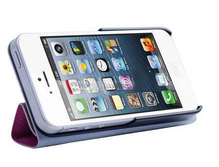 Чехол Smart Cover для iPhone 5/5S/SE