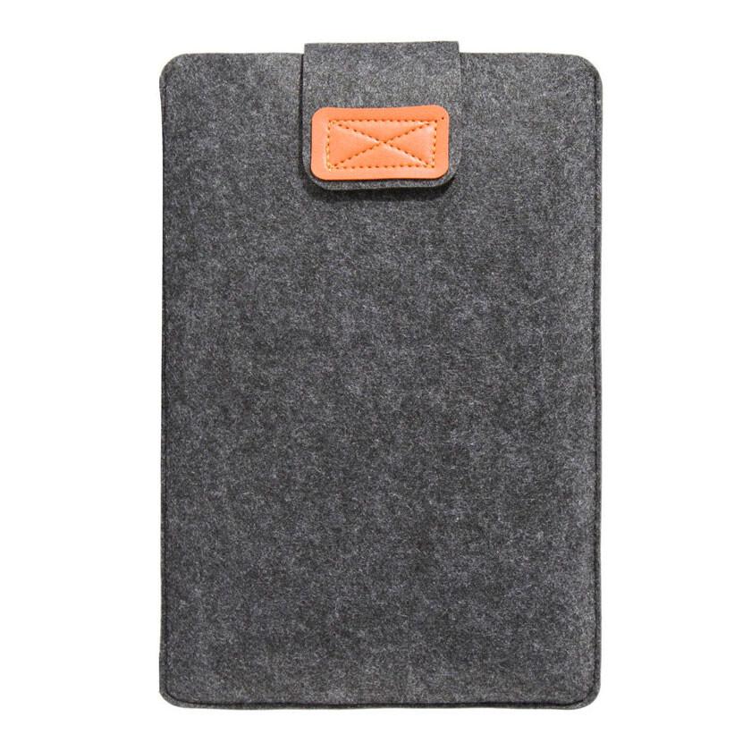 """Чехол из войлока FreeFelt Dark Grey для MacBook Air 11"""""""