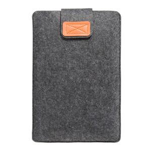 """Купить Чехол из войлока FreeFelt Dark Grey для MacBook 12""""/Air 11"""""""