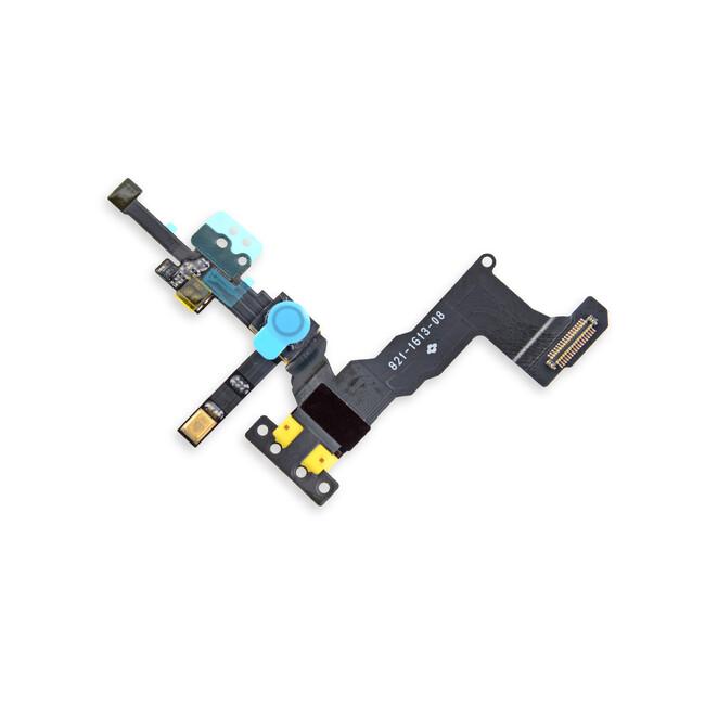 Шлейф датчика света и передней камеры для iPhone 5C