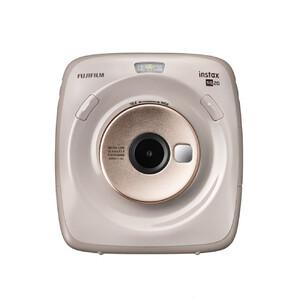 Купить Фотокамера моментальной печати Fujifilm Instax Square SQ20 Beige