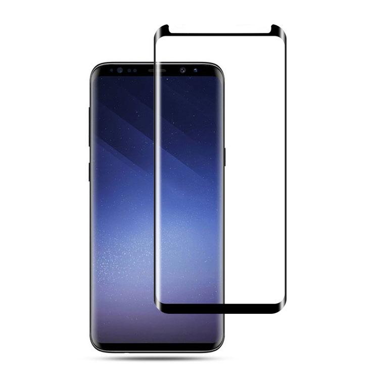 Купить Защитное стекло oneLounge Full Cover Glass для Samsung Galaxy S9