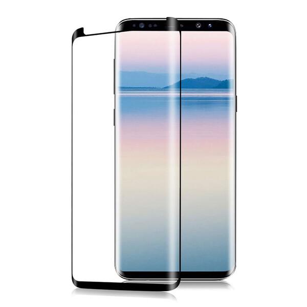 Защитное стекло iLoungeMax Full Cover Glass для Samsung Galaxy S9 Plus
