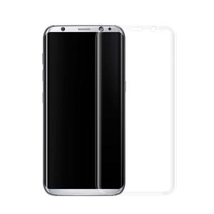 Купить Защитное стекло Full Cover Glass Clear для Samsung Galaxy S8