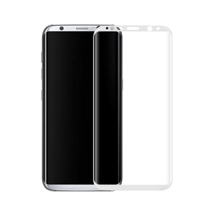 Купить Защитное стекло Full Cover Glass White для Samsung Galaxy S8