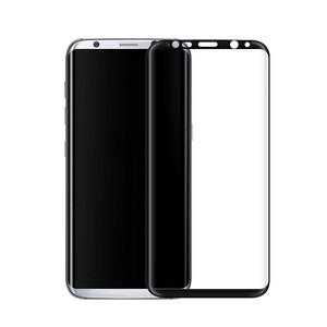 Купить Защитное стекло oneLounge Full Cover Glass Black для Samsung Galaxy S8