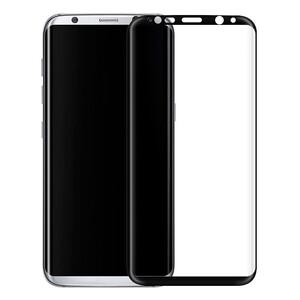 Купить Защитное стекло oneLounge Full Cover Glass Black для Samsung Galaxy S8 Plus