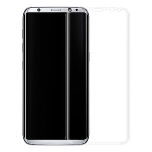 Купить Защитное стекло oneLounge Full Cover Glass Clear для Samsung Galaxy S8 Plus