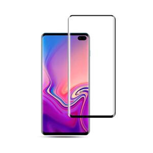 Купить Защитное стекло oneLounge SilicolEdge для Samsung Galaxy S10 Plus