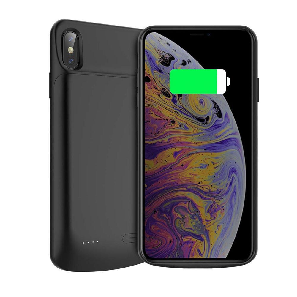 Чехол-аккумулятор G-Case Battery Shell 6000mAh для iPhone XS Max