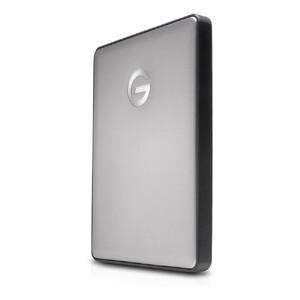 Купить Внешний жесткий диск G-Technology G-DRIVE Mobile USB-C 2TB Space Gray