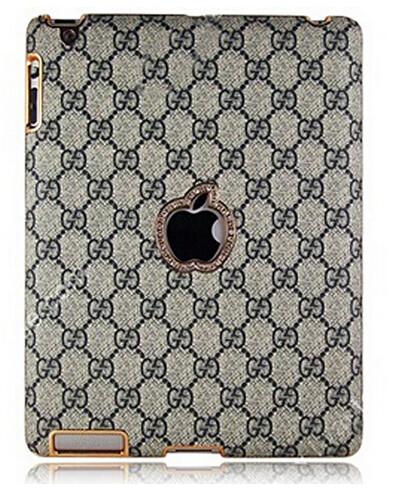 Kingpad Gucci Gray/Black для iPad 2
