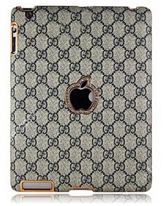 Купить Kingpad Gucci Gray/Black для iPad 2