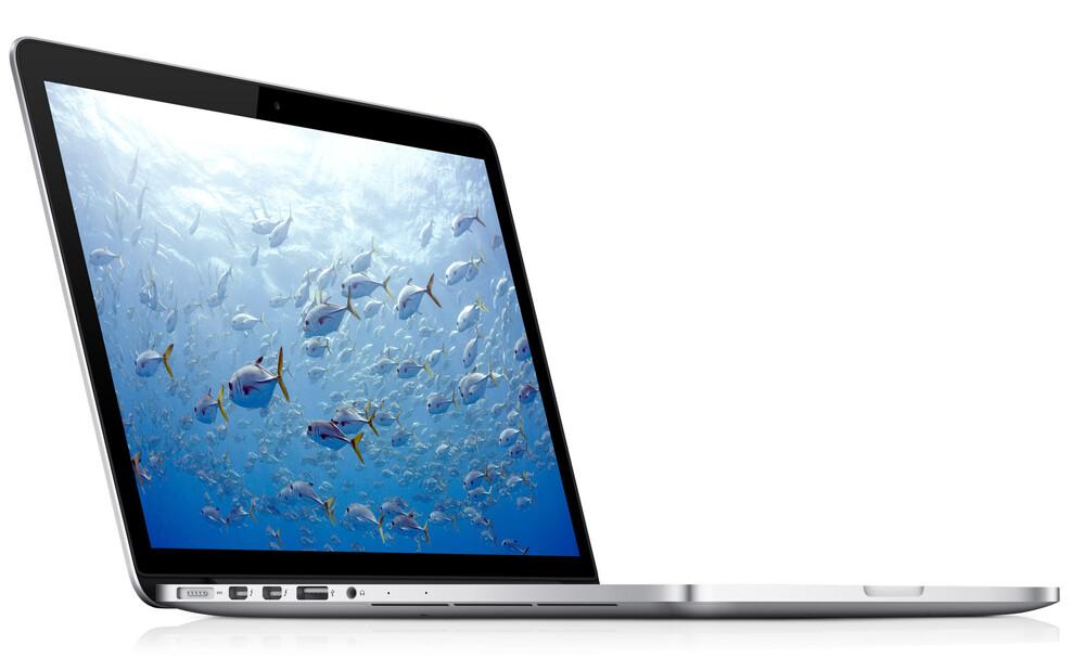 """Купить MacBook Pro Retina 13"""" (MD212)"""