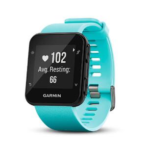 Купить Беговые часы Garmin Forerunner 35 Frost Blue