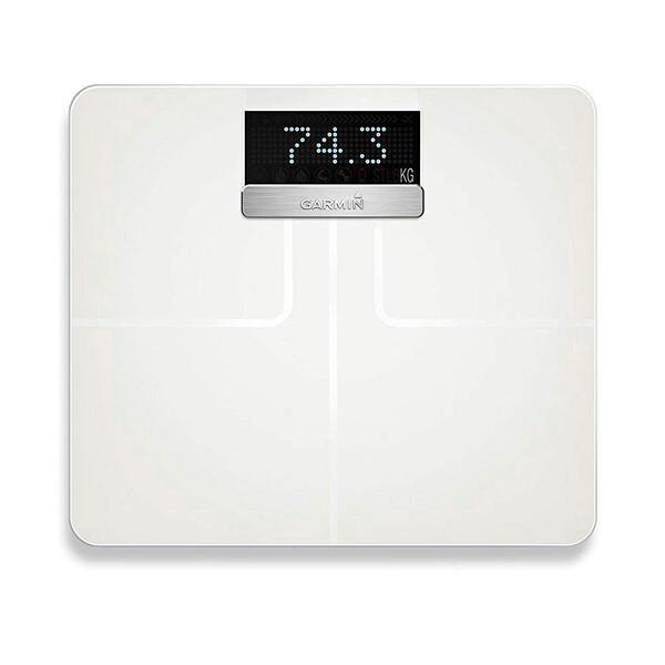 Умные весы Garmin Index Smart Scale White