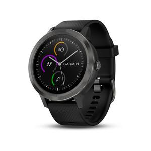 Купить Умные часы Garmin Vivoactive 3 Black/Slate