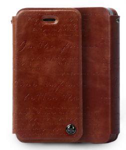Купить ZENUS Masstige Lettering Diary для iPhone 5/5S/SE