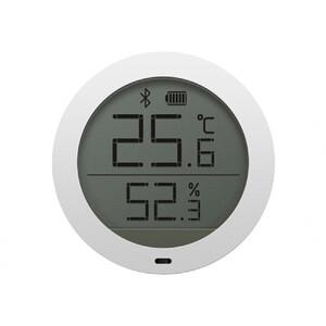 Купить Датчик температуры и влажности Xiaomi Bluetooth Mi Humiture White